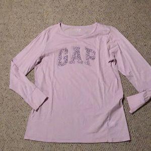 Women's GAP long sleeve
